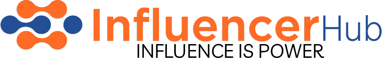 Influencer Hub Logo