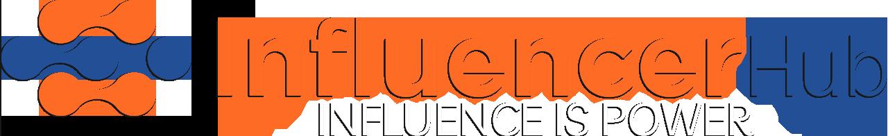 Influencer Hub Logo