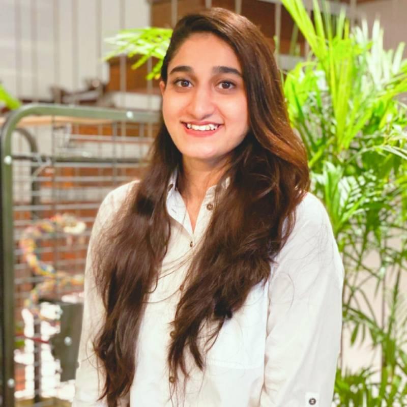 Ayesha Ghias
