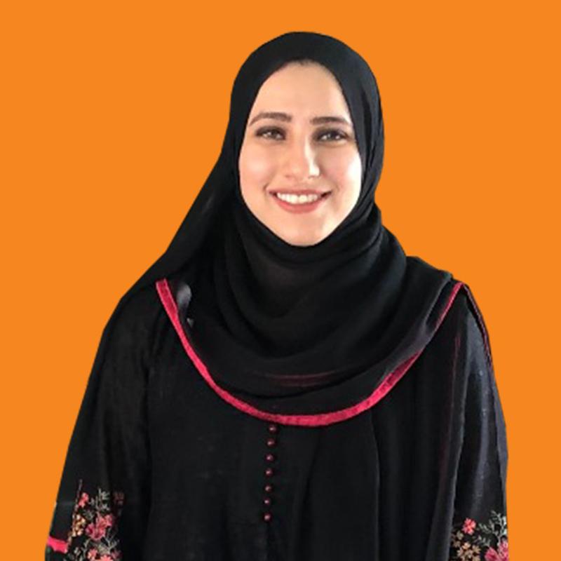 Rabia Zahid