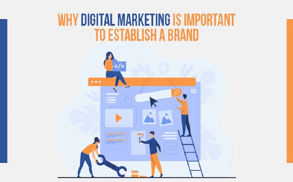 why-digital-marketing-is-important-to-establish-a-brand